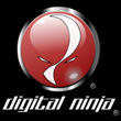 Digital Ninja logo